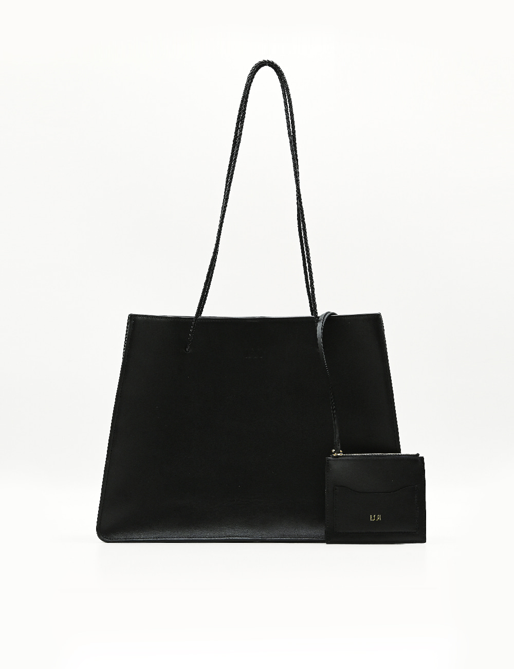 Carre Bag, Black