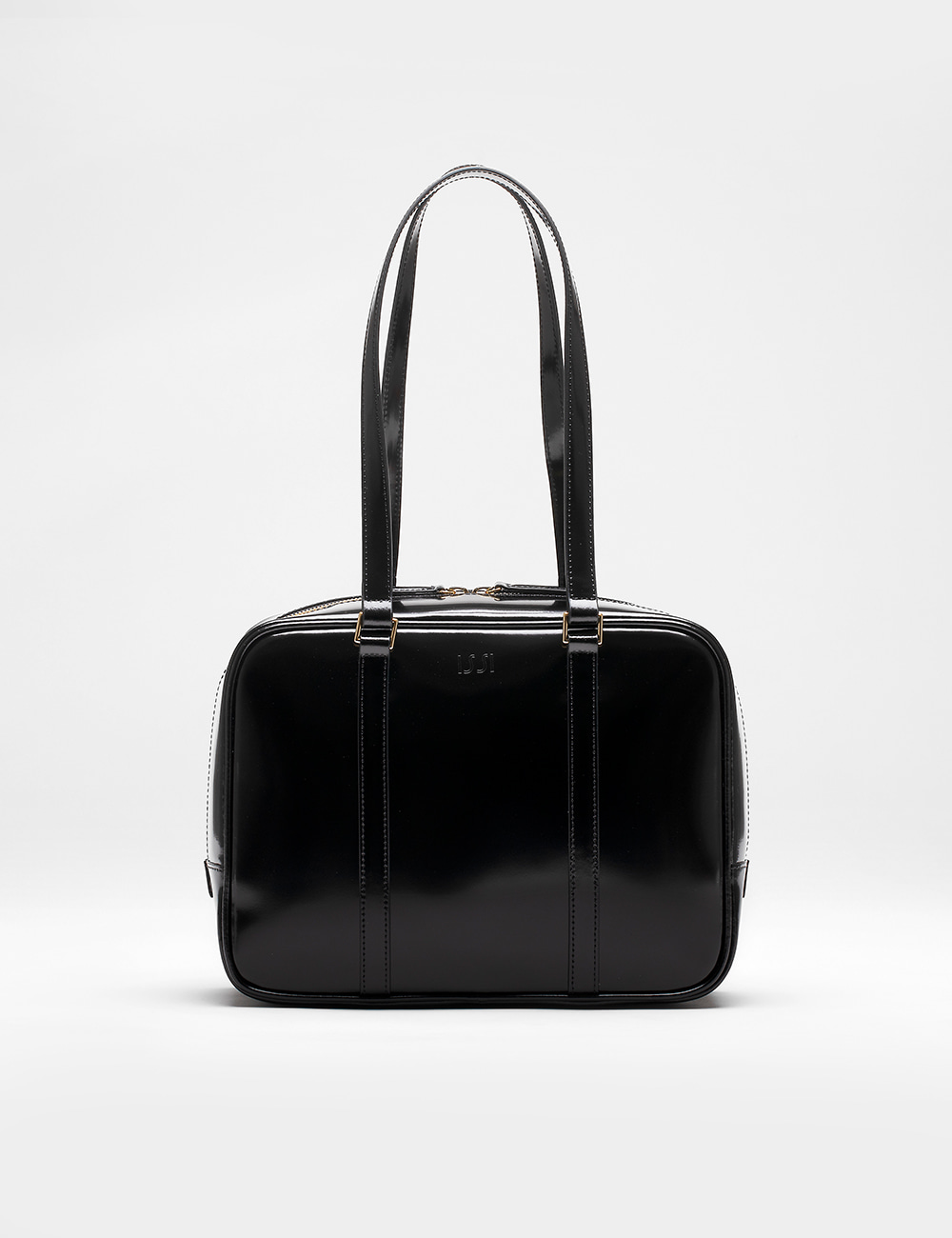 Club Bag, Black