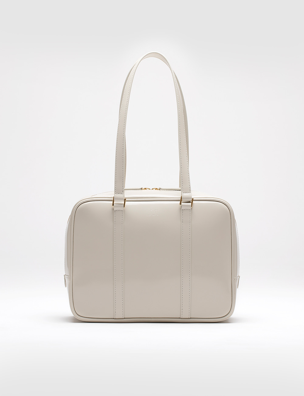 Club Bag, Cream